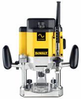 Фрезер DeWalt DW 625E 2000Вт