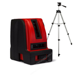 Лазерный уровень RGK LP-103 + штатив