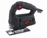 Лобзик RD-JS450 Basic RedVerg   450Вт; дер-50мм/мет-4мм; 0-3000ход/мин; зажим: винт; подошва-стальная; коробка