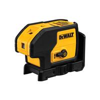 Лазерный уровень DeWalt DW 083 K самовыравнивающийся