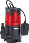 Насос погружной Drain  7500   Classic 450 Вт, 7500лч, 5м6м, примеси 30 мм, вынос.попл.,4,4кг, 2 перенос.ручки AL-KO