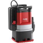 Насос погружной Twin 14000 Premium 950 Вт, 15000л/ч,10м/7м, примеси 30 мм, встроен.попл., комбин.реж.,кабель 10м, 8,2кг AL-KO