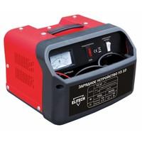Зарядное устройство УЗ 10   12В,100Вт,3\6А,акк25\90А,4.8кг ELITECH