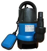Насос дренажный AquamotoR ARDP 550D-1  частицы до 35мм; 550Вт; 10,5м3ч;подъем-7м; погруж-7м; каб-9м