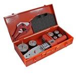 Сварочный аппарат для пластиковых труб RedVerg RD-PW1000D-63