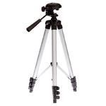 Штатив фотовидео Digit 130   130см, винт 14, 0.65кг, для использования нетяжелых лазерных приборов, а также для фотовидео техники   ADA