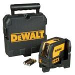 Нивелир лазерный DeWalt DW 0822