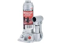 Домкрат гидравлический бутылочный Matrix 50715