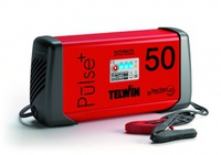 Зарядное устройство TELWIN PULSE 50