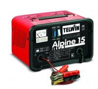 Зарядное устройство TELWIN ALPINE 15 230V