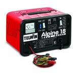 Зарядное устройство TELWIN ALPINE 18 BOOST 230V (Италия)