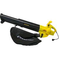 Воздуходувка-пылесос электрическая CHAMPION EB4510