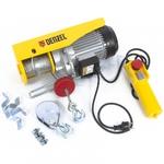 Тельфер электрический DENZEL TF-800