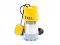 Погружной насос высокого давления Denzel PH900