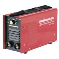Аппарат инвертор дуговой сварки KRONWERK ММА-160IW
