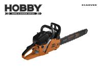 Бензопила  CARVER  HOBBY HSG-158-18