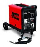 Сварочный полуавтомат TELMIG 170/1 TURBO 230V + Сертификат на 5000 руб.