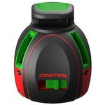 Нивелир лазерный CONDTROL Unix 360 Green Pro