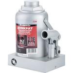 Домкрат гидравлический бутылочный MATRIX MASTER 50733, 25 т, h подъема 240–375 мм