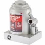 Домкрат гидравлический бутылочный MATRIX MASTER 50735, 30 т, h подъема 240–370 мм