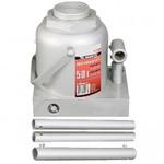 Домкрат гидравлический бутылочный MATRIX MASTER 50737, 50 т, h подъема 236–356 мм