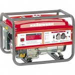 Генератор бензиновый KRONWERK KB 5000