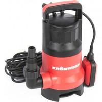 Дренажный насос для грязной воды Kronwerk KP800
