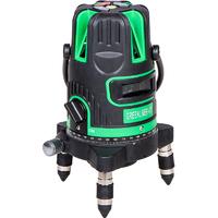 Нивелир лазерный INSTRUMAX GREENLINER 4V