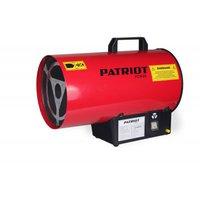 Тепловая газовая пушка PATRIOT GS 12
