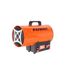 Тепловая газовая пушка PATRIOT GS 16