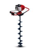 Ледобур ADA GroundDrill-5 ICE FISHERMAN со шнеком Ice Drill 150 (1000 мм)