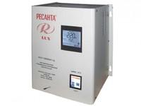 Стабилизатор напряжения серии LUX РЕСАНТА АСН-10000/Н1-Ц