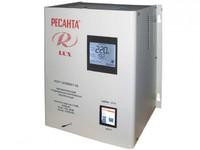 Стабилизатор напряжения серии LUX РЕСАНТА АСН-12000/Н1-Ц