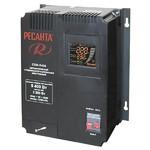 Стабилизатор напряжения РЕСАНТА СПН-5400 + Тепловентилятор РЕСАНТА ТВС-2