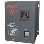 Стабилизатор напряжения РЕСАНТА СПН-8300 + Тепловентилятор РЕСАНТА ТВК-1