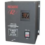 Стабилизатор напряжения РЕСАНТА СПН-13500 + Тепловентилятор РЕСАНТА ТВК-1