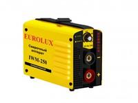 Сварочный аппарат инверторный Eurolux IWM250
