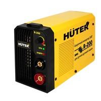 Сварочный аппарат HUTER R-200 + Сварочная маска РЕСАНТА МС-6