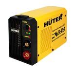 Сварочный аппарат HUTER R-250 + Сварочная маска РЕСАНТА МС-1