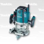 Фрезер RP 2300 FС  2300Вт, цанга 12мм, гл.0-70мм, 9000-22000об/мин  6,1кг  ( Makita )