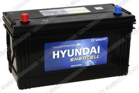 Hyundai АКБ Hyundai 100 Ач CMFN100 (115E41R)
